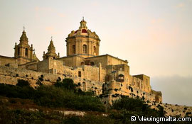 mdina and rabat